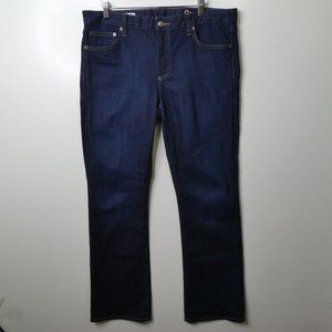 Gap 1969 Perfect Boot Size 31 Short Mid Rise